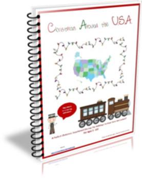 Christmas Around The U.S.A.