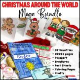 Christmas Around The World Bundle 10 Countries Information