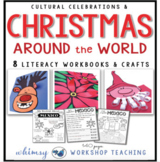 Christmas and Celebrations Around The World Crafts and Lit