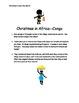 Christmas Around the World, Reading, Writing, Logic, Math,