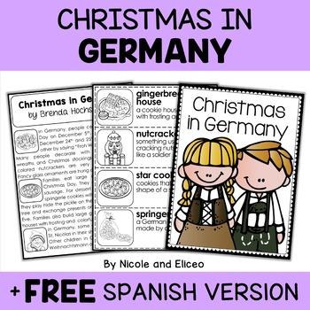 Christmas Around the World - Pack 2