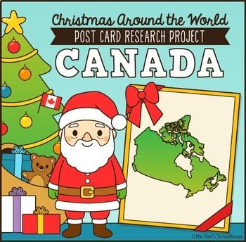 Christmas Around the World - Canada