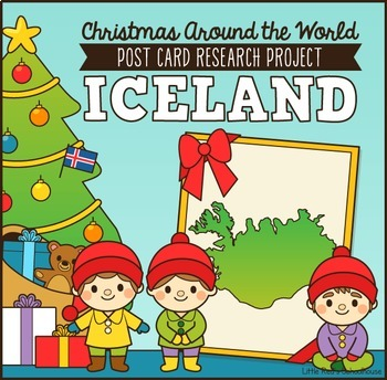 Christmas Around the World - Iceland