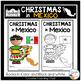 Christmas Around the World:Mexico Book