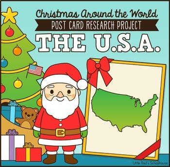 Christmas Around the World - United States