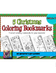 Christmas Task Cards, Sketchbook Prompts, Bookmarks and Co