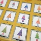Christmas Attributes Game: Compare/Contrast (includes a Ca