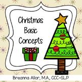 Christmas Basic Concepts