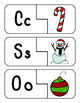 Christmas Beginning Sound Puzzles