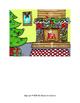 Christmas Binder Scene Matching and Writing Practice