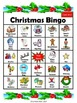 Christmas Activities - Bingo