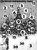 Christmas Bump {{ 2 dice multiplication}}