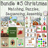 Bundle #5 Christmas