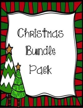 Christmas Bundle Pack