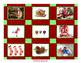 Christmas Card Game