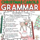 Christmas Carols...Grammar Style!