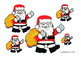 Christmas Clip Art & More For The Holidays!!