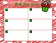 Christmas Color by Sight Word & Write Set 2 (PP) Lucy Calk