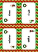 Compound Words ~ Task Cards for Christmas