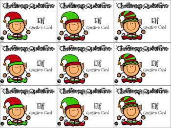 Christmas Conversation Questions