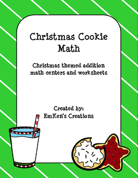 Christmas Cookie Addition