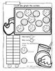 Christmas Cookie Counting Freebie