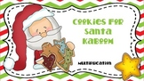 Kaboom Multiplication Game - Cookies for Santa Multiplicat