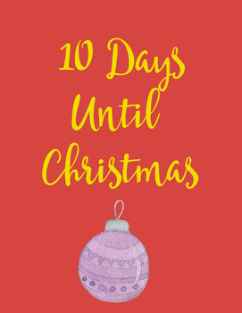 Christmas Countdown Posters - FREE