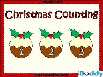 Christmas Counting