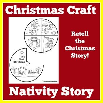 Christmas Craft | Christmas Activity | Christmas Craftivit