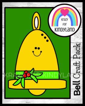 Christmas Craft: Bell