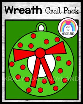 Christmas Craft: Wreath
