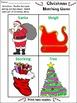Christmas Craft Activities: Christmas Crafts & Games Activ
