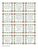 Christmas Creative Writing Prompts for Elementary School