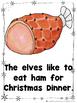 Christmas Dinner at Santa's House  (A Sight Word Reader an