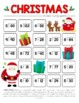 Christmas Division Bump Games