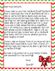 Christmas Elf - Acts of Kindness Challenge
