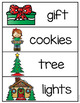 Christmas Emergent Reader!