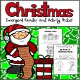 Christmas Emergent Readers