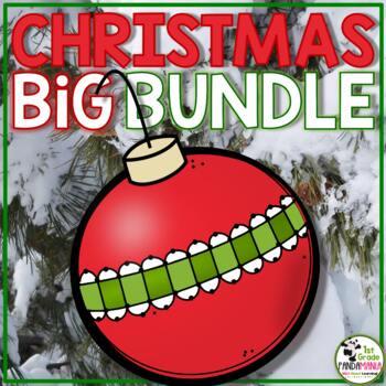 Christmas Fun Pack BIG BUNDLE