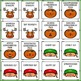 Christmas Feelings Bingo Game - Emotions - Elementary Scho