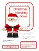 Christmas File Folder Game