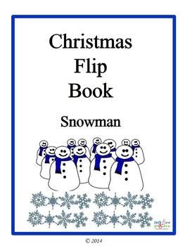 Christmas Flip Book 5