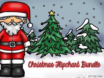 Christmas Flipchart Bundle