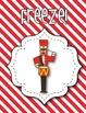 Brain Break - Christmas Freeze Dance