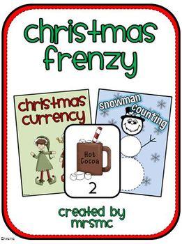 Christmas Frenzy