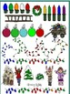Christmas Decorate the House (14 FREE Elements Included)