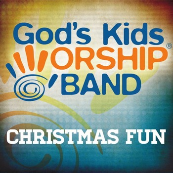 Christmas Fun mp3 album with lyric sheets for 13 songs