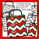 Christmas Gift Bags and Tags Clip Art Set - Chirp Graphics