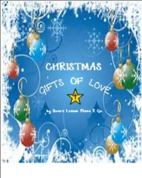 Christmas Gifts of Love PDF